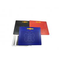 Magpad Magnetická kresliace tabuľa modrá 2