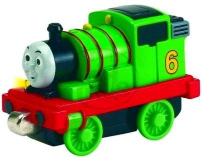 Tomáš a jeho přátelé TAT 76321 - Svítící Percy se zvuky
