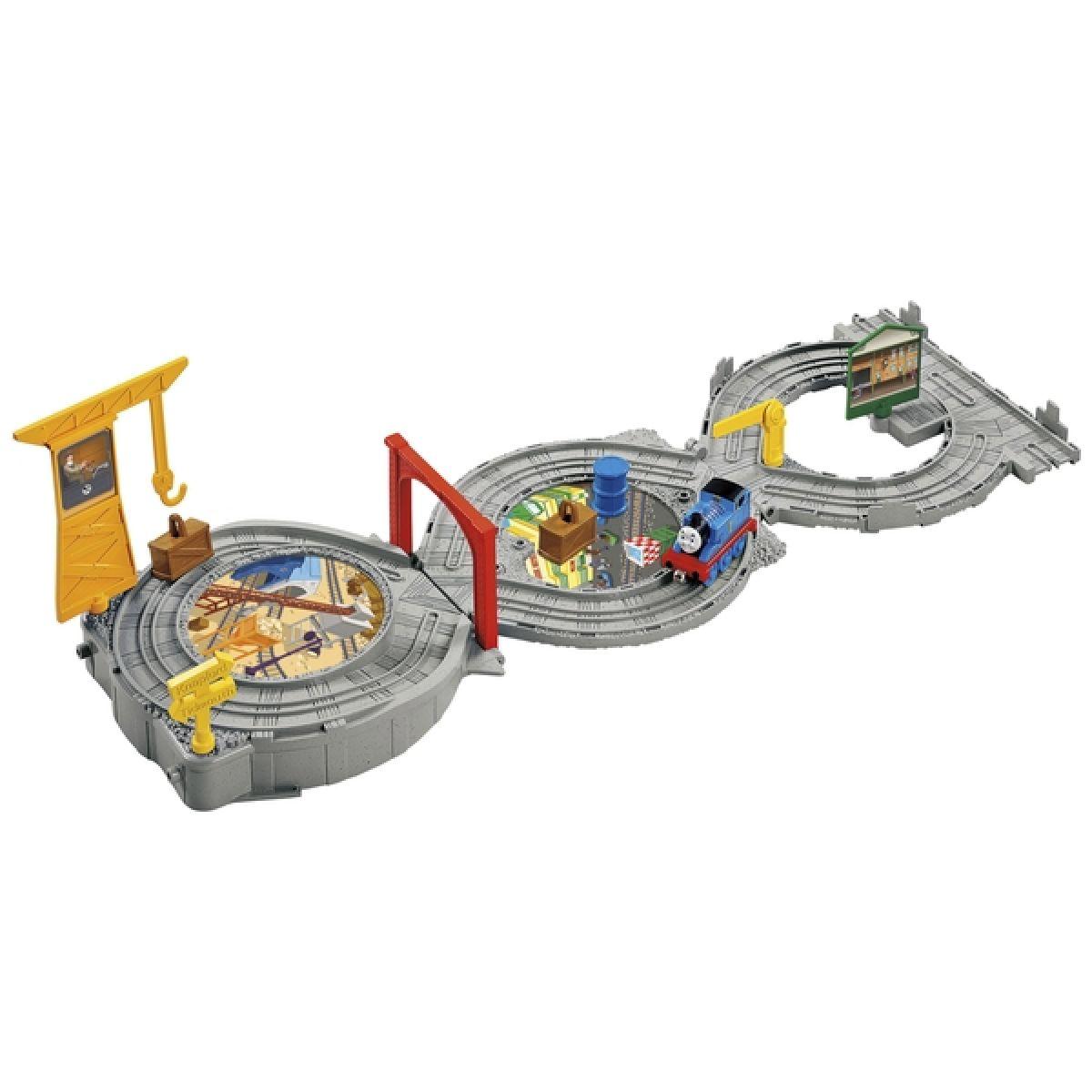 Fisher Price Take-n-Play - Tomášova přenosná hrací sada X3123