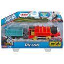 Fisher Price Mašinka Tomáš TrackMaster Motorizované mašinky - Victor 3