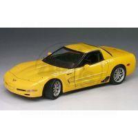 Maisto 2001 Chevrolet Corvette Z06