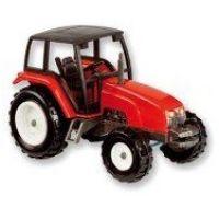 Majorette Majoteams komunální vozidla 11 cm traktor