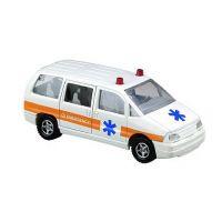 Majorette Majoteams M Ambulance 15 cm