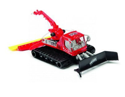 Majorette MJ 3415443 - Majoteams M - Rolba Snow Hero