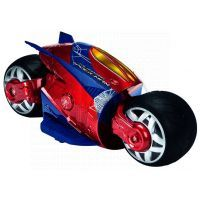 Majorette Spiderman RC Cyber Cycle 1:12
