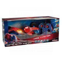Majorette MJ 3089745 - Spiderman RC Web Twister 1:12