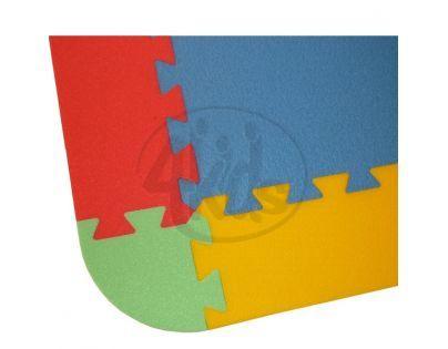 Malý Genius 200569 - Zakončovací díly pro pěnový koberec MAXI 24