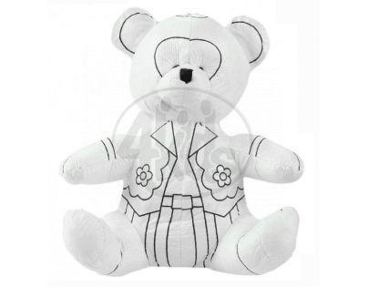 Malovací medvídek