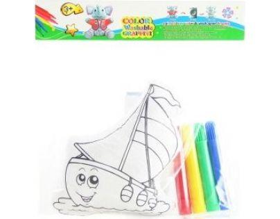 Malovací loď