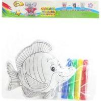 Malovací ryba