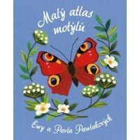 Bookmedia Malý atlas motýlů
