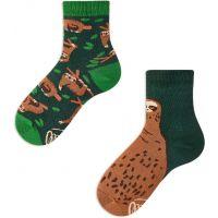 Many Mornings Dětské ponožky Sloth Life 31-34