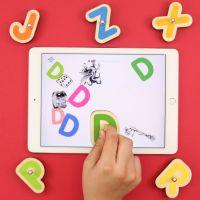 Marbotic Smart Letters 4