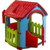 Marian Plast Domeček - Červená střecha