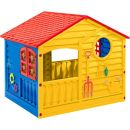 Marian plast Domeček Happy House 2