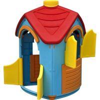 Grand Soleil 660 Domeček Kinder Tyrkysový - Poškozený obal