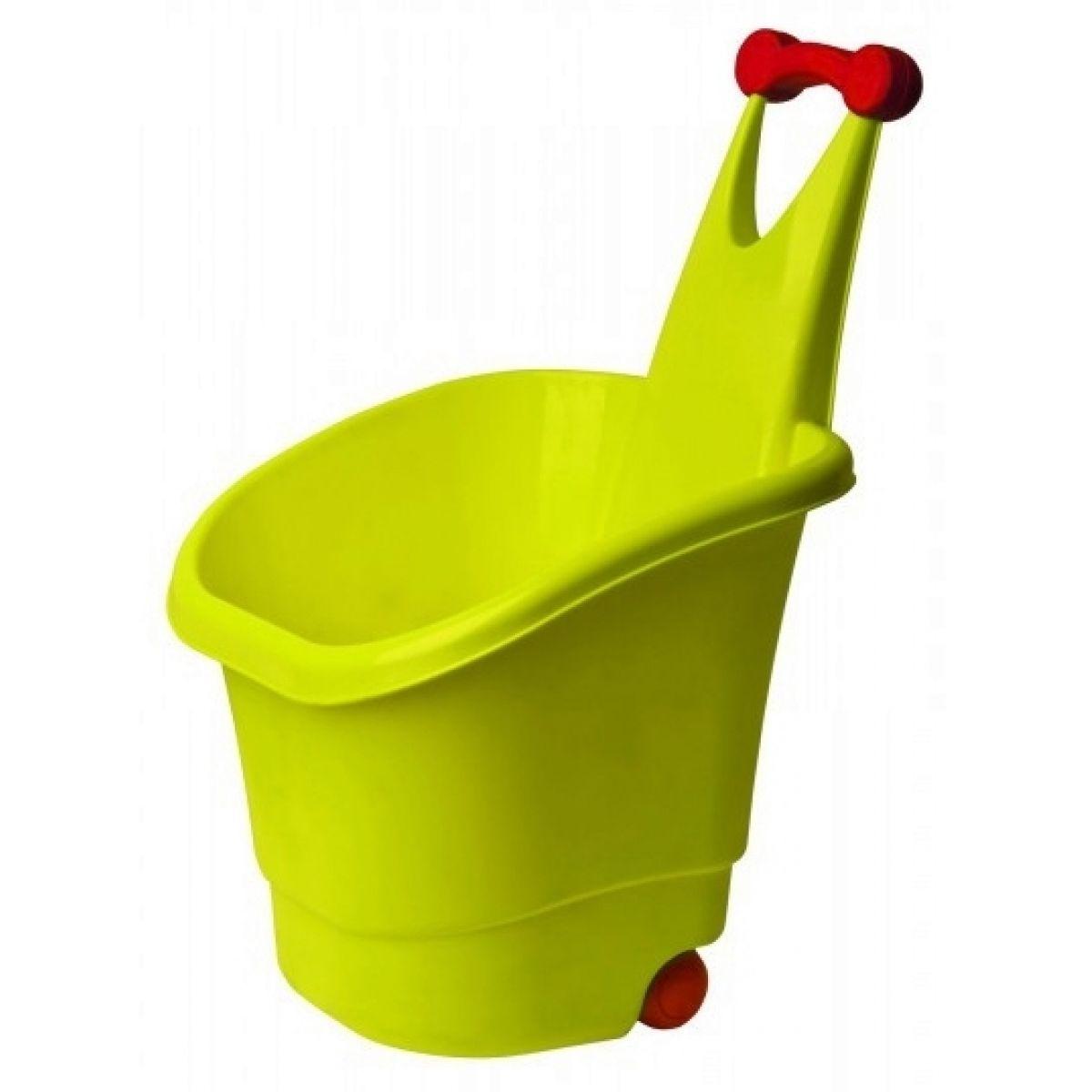 Marian Plast Vozík na hračky StorenRoll