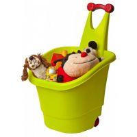 Marian Plast Vozík na hračky StorenRoll 2