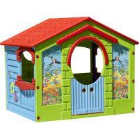 Marian Plast Zahradní domeček Happy house