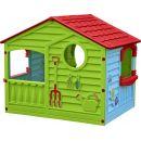 Marian Plast 560 - Zahradní domeček Happy house 2