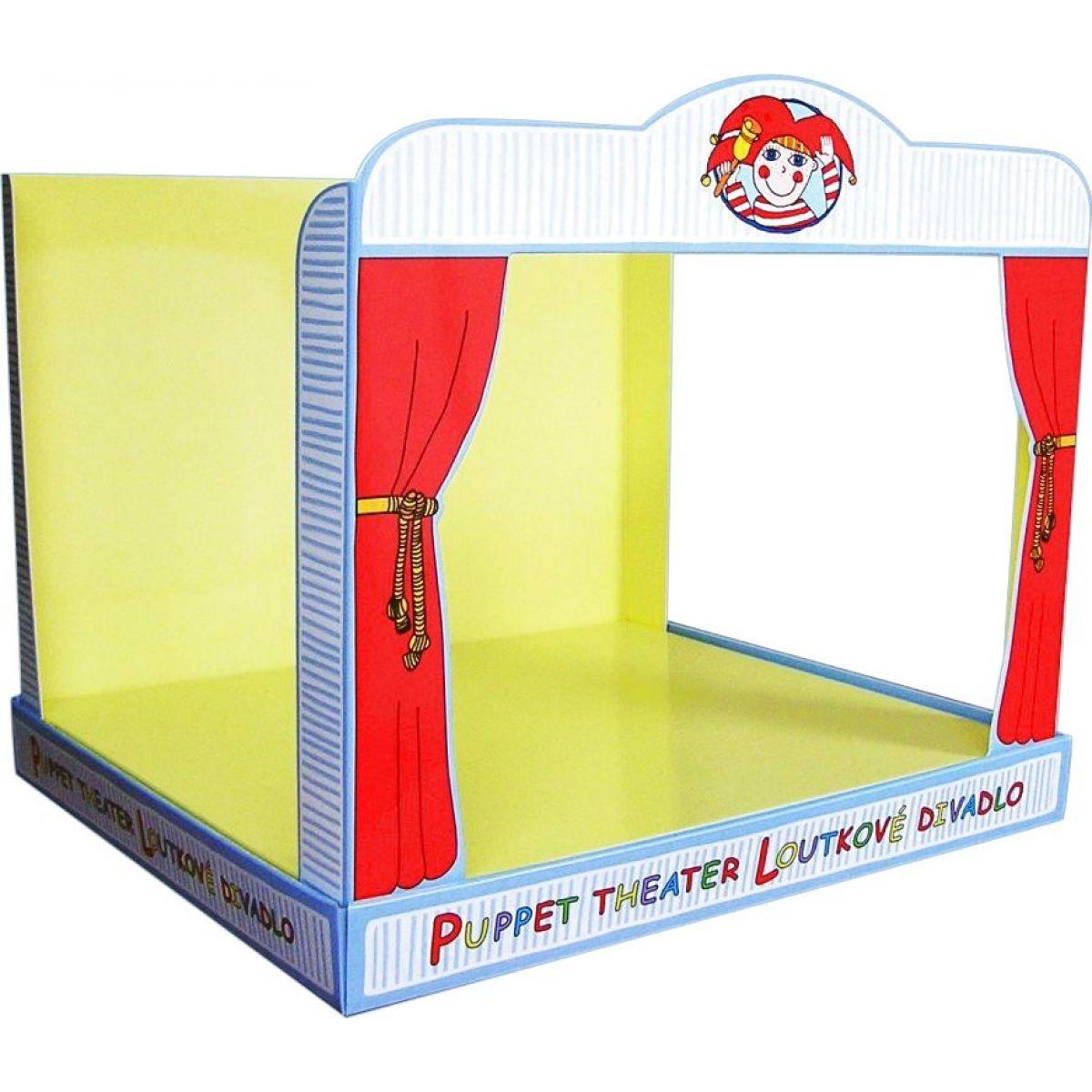 Marionetino Loutkové divadlo Prázdné