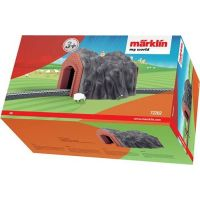 Märklin My World Tunel