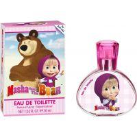 Máša a Medvěd Toaletní voda 30 ml