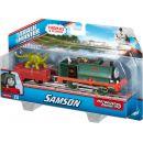 Mašinka Tomáš TrackMaster Motorizované mašinky - Samson 5