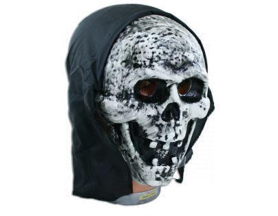 Rappa Maska smrt se šátkem Rappa