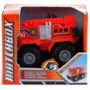 Matchbox MBX Auta na setrvačník ASS - Červené hasičské 2