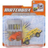 Matchbox hrací sada