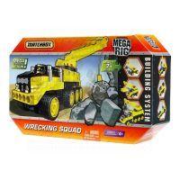 Matchbox Mega Rig 7v1 Mattel R4338 5