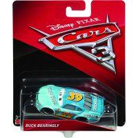 Matell Cars 3 Auta Buck Bearingly