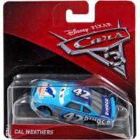 Matell Cars 3 Auta Cal Weathers