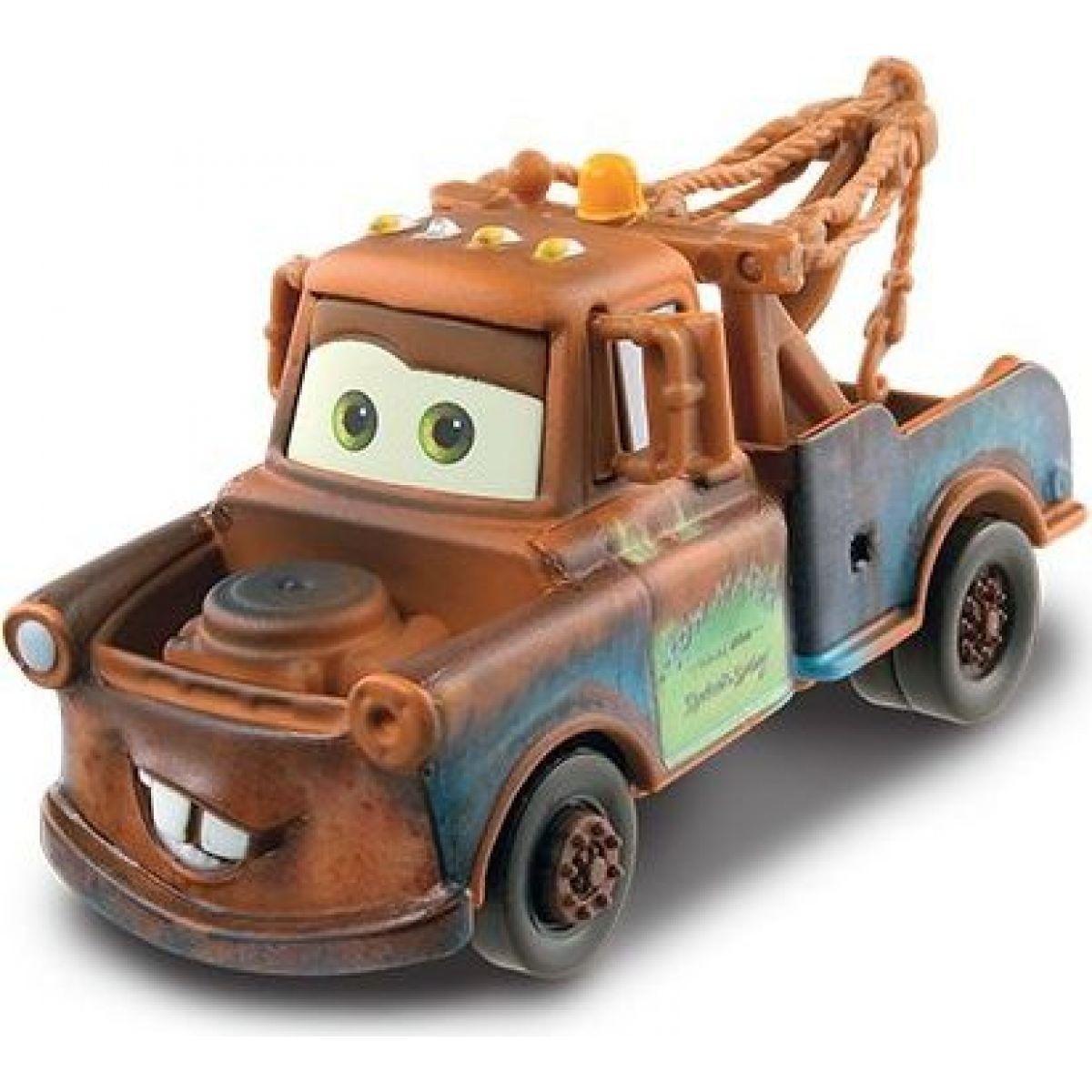 Mattel Cars 3 Auta Mater
