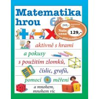 Ottovo nakladatelství Matematika hrou