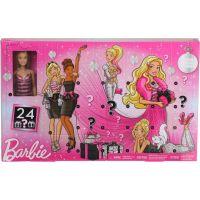 Mattel Barbie adventní kalendář 2019
