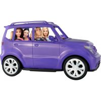 Mattel Barbie Auto SUV