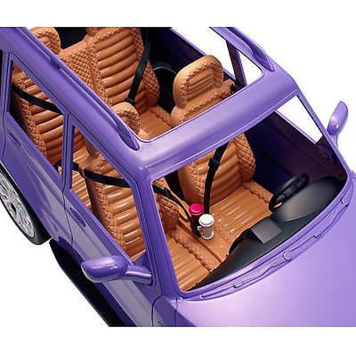 mattel barbie auto suv 4kids. Black Bedroom Furniture Sets. Home Design Ideas