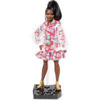 Mattel Barbie BMR 1959 Barbie ve vinylovém kabátku módní deluxe