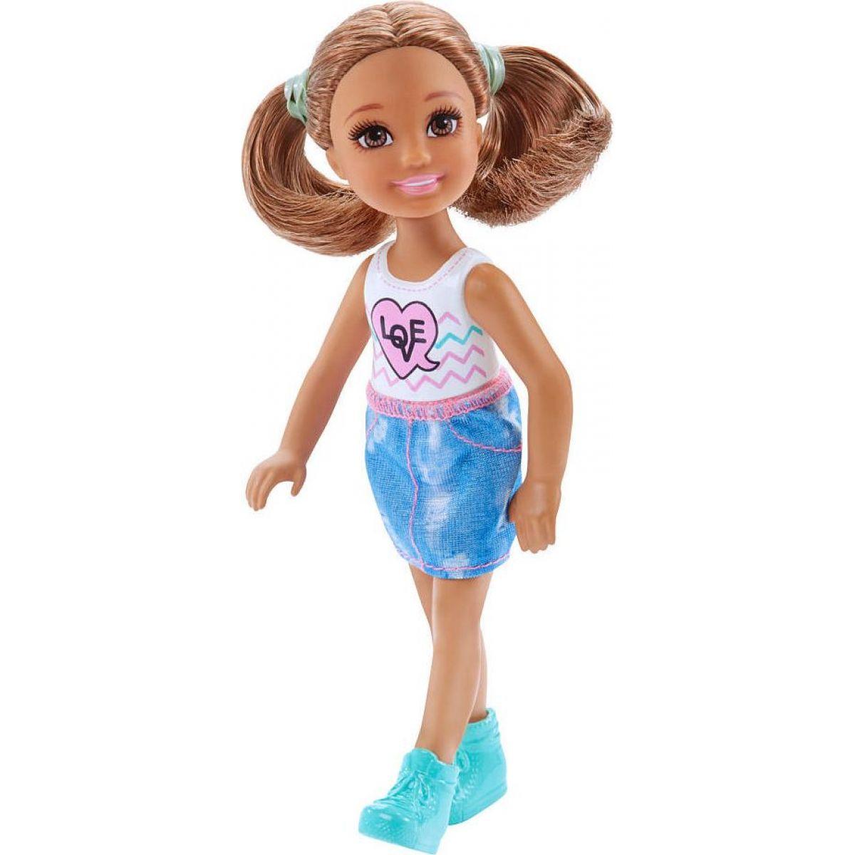 Mattel Barbie Chelsea DWJ28