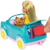 Mattel Barbie Chelsea karavan 6