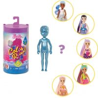 Mattel Barbie Color Reveal Chelsea třpytivá