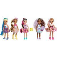 Mattel Barbie color reveal Chelsea vlna 2