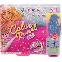 Mattel Barbie Color Reveal fantasy mořská panna