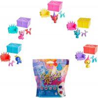 Mattel Barbie Color Reveal zvieratko konfety