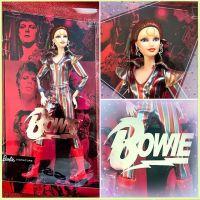 Mattel Barbie David Bowie