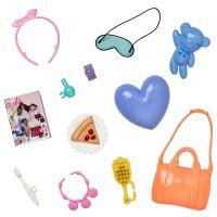 Mattel Barbie Doplňky FLP80 Srdce