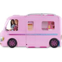 Mattel Barbie Dream camper Karavan snů 3