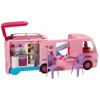 Mattel Barbie Dream camper Karavan snů 4